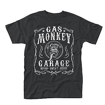Gas Monkey Garage Flourish T-Shirt