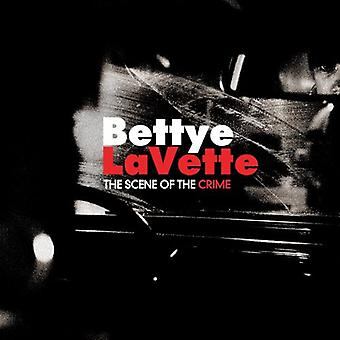 Bettye Lavette - Scene of the Crime [CD] USA import