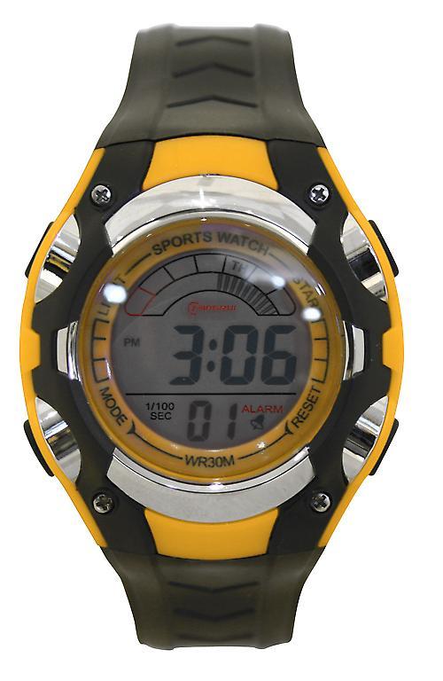 Waooh - Watch Mingrui LCD 7018