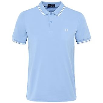 Fred Perry Twin Tipped Polo Shirt M3600 H77