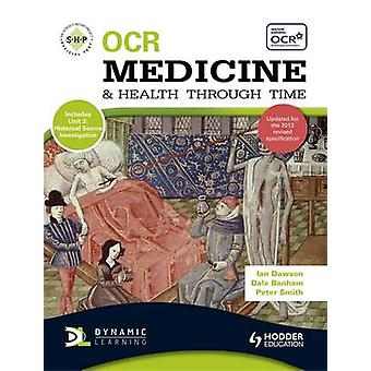 OCR Medicine and Health Through Time - An SHP Development Study by Pau