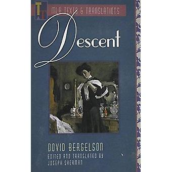 Descent by Joseph Sherman - 9780873527880 Book