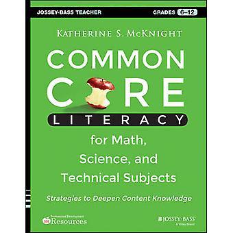 Gemeinsamen Kern-Kompetenz für Math - Science- und technischen Fächern - Str