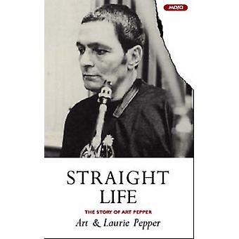Retta vita - la storia di Art Pepper (principale) da Art Pepper - Laurie