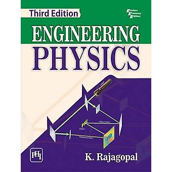 Engineering Physics (3rd Revised edition) by K. Rajagopal - 978812035