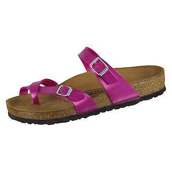 Birkenstock Mayari 1012973 vrouwen schoenen