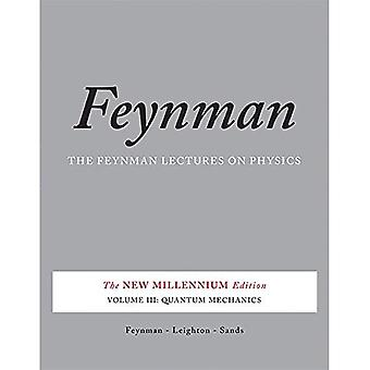 Feynman Lectures on Physics, Vol. III: 3