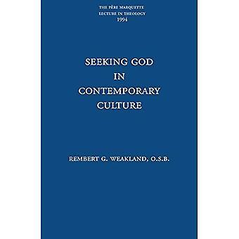 Seeking God in contemporary culture