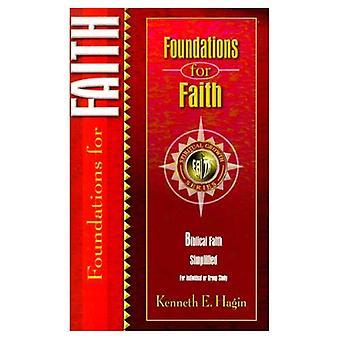 Foundations for Faith (Spiritual Growth)