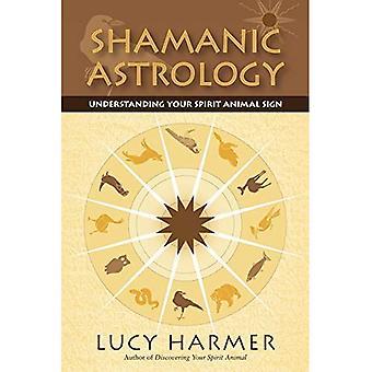 Shamanic Astrology: Understanding Your Spirit Animal Sign
