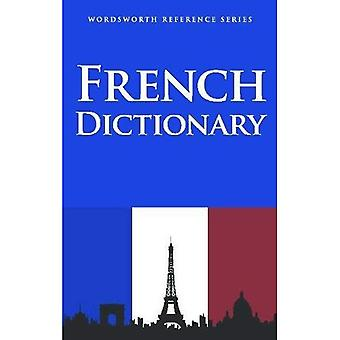 French Dictionary (Wordsworth Reference) (Wordsworth Reference)