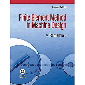 Finita elementmetoden i maskinkonstruktion
