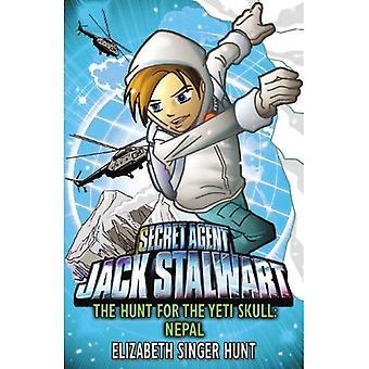 Jack Stalwart: The Hunt for the Yeti Skull: Nepal