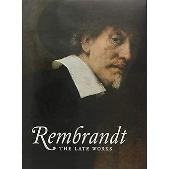 Rembrandt: The Late Works (National Gallery London)