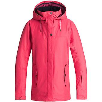 Roxy Teaberry Billie Womens Snowboarding Jacket