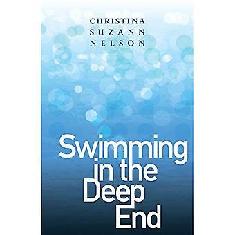 Simma i djupt vatten