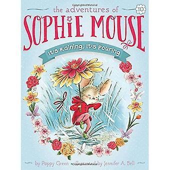 It's Raining, It's Pouring (The Adventures of Sophie Mouse)