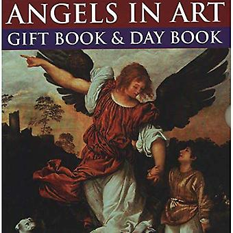 Angels in Art: Gift Book and Day Book