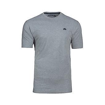 Signature T-Shirt - Dark Grey