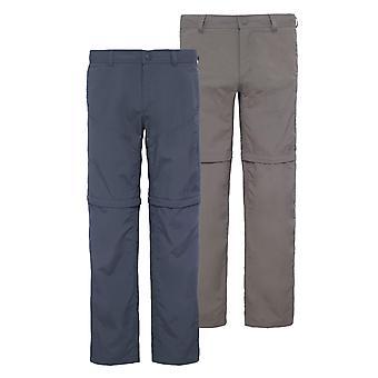 De North Face Mens Horizon Convertible broek