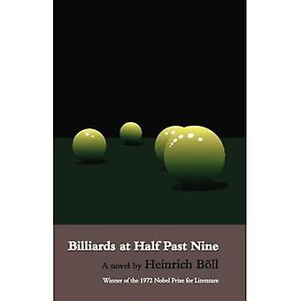 Billiards at Half Past Nine