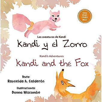 Aventuras de Kandi, Las. Kandi Y El Zorro