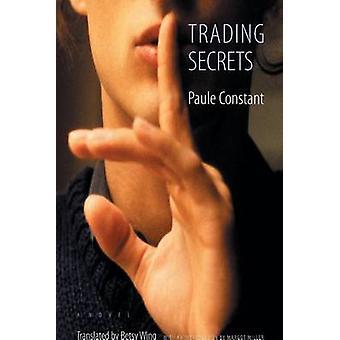 Trading hemligheter av konstant & Paule