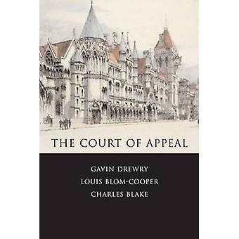 Court of Appeal av Drewry & Gavin