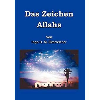 Das Zeichen Allahs af Oestreicher & Ingo Hagen Manfred