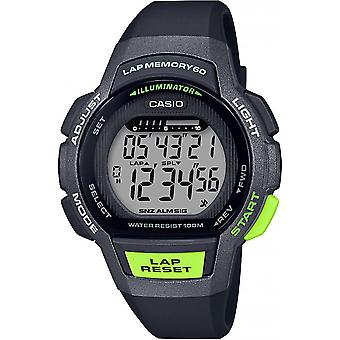Horloge Casio Collection LWS - 1000H - 1AVEF - horloge R sinus multifunctionele vrouw
