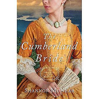 The Cumberland Bride: Daughters of the Mayflower - Book 5 (Daughters of the Mayflower)