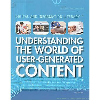 Understanding the World of User-Generated Content by Emily Popek - 97