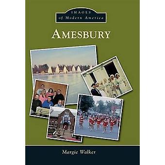 Amesbury by Margie Walker - 9781467134163 Book