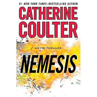 Nemesis - An FBI Thriller (large type edition) by Catherine Coulter -