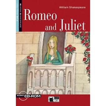 Reading + Training - Romeo and Juliet by William Shakespeare - 9788853