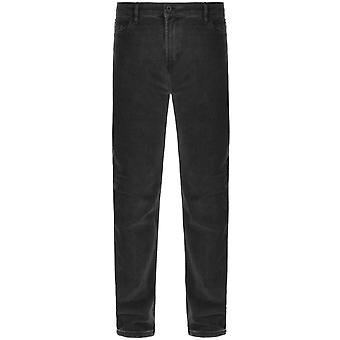 Versace Jeans Couture Skinny Jeans Grau