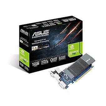 ASUS NVIDIA GeForce gt710-SL-1GD5 1gb GDDR5 954mhz DVI HDMI