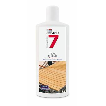 Beach7 | Teak Shield 1 liter  | onderhoudsproducten