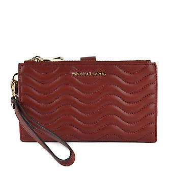 MICHAEL by Michael Kors Brandy Quilted Leather Phone Wallet
