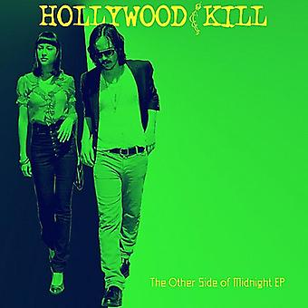 Hollywood Kill - Other Side of Midnight EP [CD] USA import