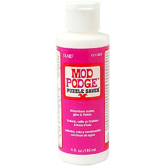 Mod Podge Puzzle Saver 4Oz Cs11223