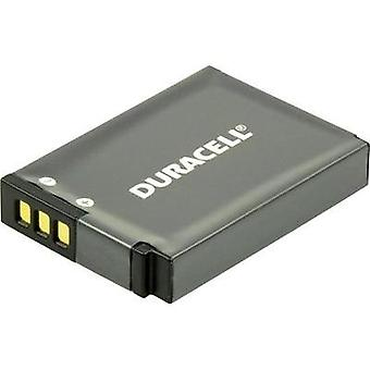 Camera rechargeable battery Duracell replaces original battery EN-EL12 3.7 V 1000 mAh