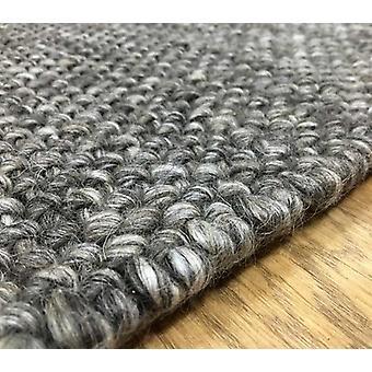 Teppiche - Designer Bouclé - Holzkohle