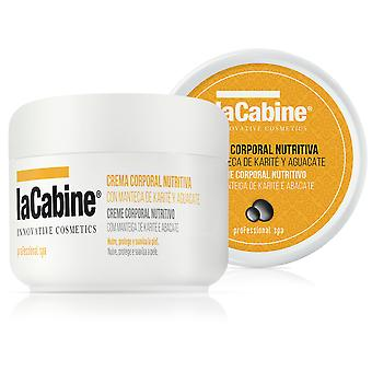 La Cabine Nourishing Cream 250 Ml