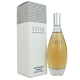 Vivid for Women by EA Fragrancess 3.4 oz EDT Spray