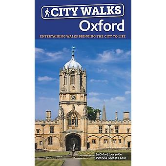 PATHFINDER City Walks Oxford