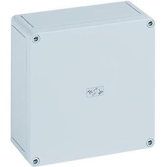 Build-in casing 130 x 130 x 75 Polystyrene (EPS) Light grey (RAL 7035) Spelsberg PS 1313-7 1 pc(s)