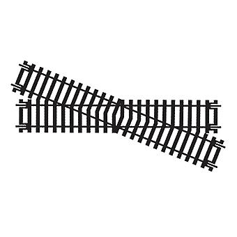 Hornby R615 Diamond Crossing Right Hand Track 00 Gauge