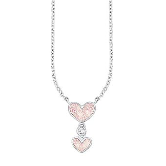Princess Lillifee children necklace silver PLFS/62 - 542005