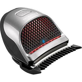 Hair clipper Remington QuickCut HC4250 Black/silver, Red